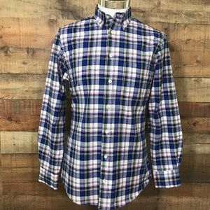 Charles Tyrwhitt Weekend Slim Fit Shirt Men's S